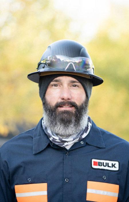 Abe Blumenfeld, Executive Vice President At Bulk Equipment Corp.