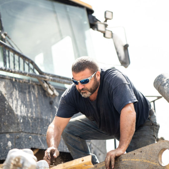 Ryan Long, Bulk Equipment Corp.