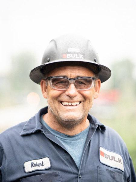 Bob Hardy, Bulk Equipment Corp.