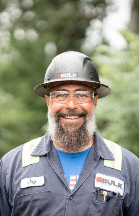 Jay Cincotta, Bulk Equipment Corp.