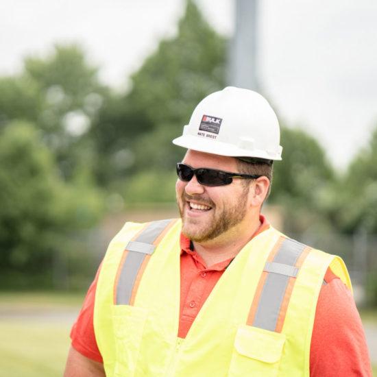 Nate Brest, Bulk Equipment Corp.