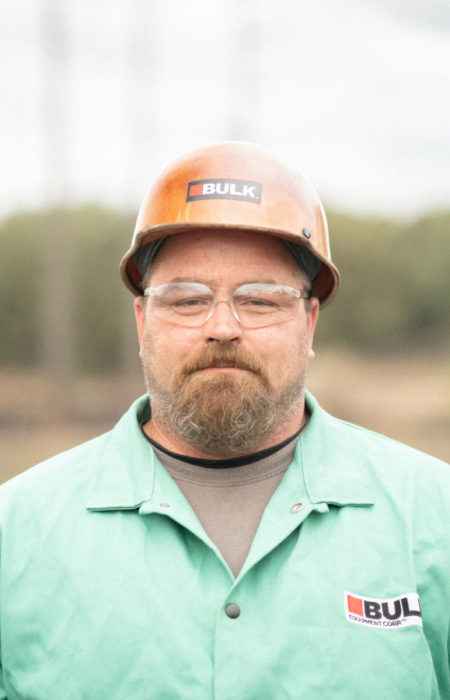 Nick Sigle, Bulk Equipment Corp.