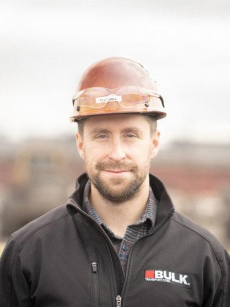 Kyle Nole, Bulk Equipment Corp.