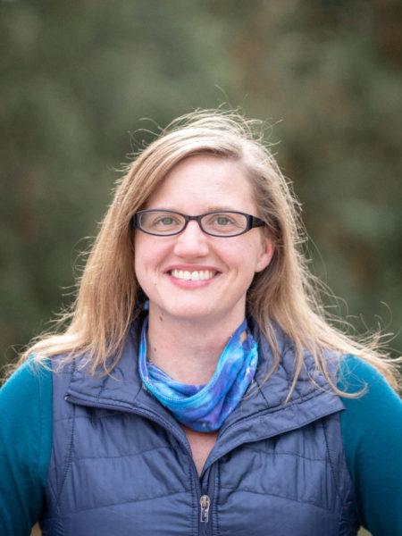 Jen Myers, Bulk Equipment Corp.