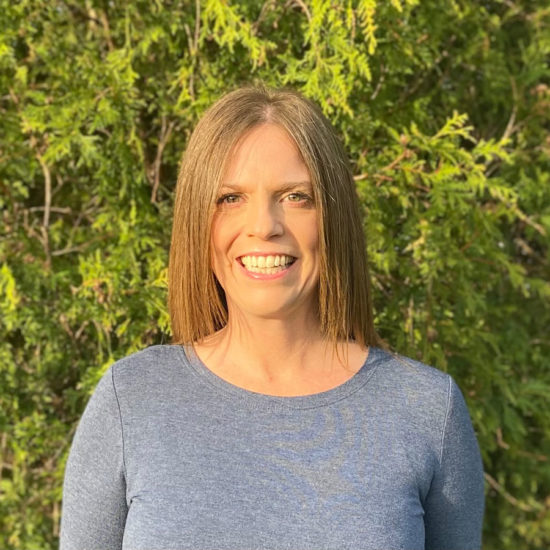 Angela Crocker, Marketing Manager At Bulk Equipment Corp.